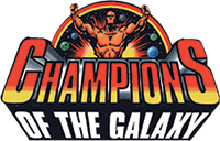 Champions of the Galaxy