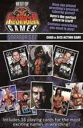 Indie Wrestling Starter Sets